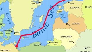 """България и още 9 страни от Източна Европа скочиха срещу разширението на """"Северен поток"""""""