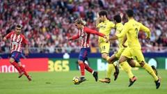 Атлетико продължава без загуба в Ла Лига, но лошото чувство остава