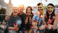 В кои европейски страни хората са най-щастливи