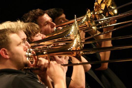 Безплатни джаз концерти тръгват из цялата страна