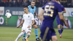Лудогорец вече спечели 3,5 млн. евро от евротурнирите през сезона
