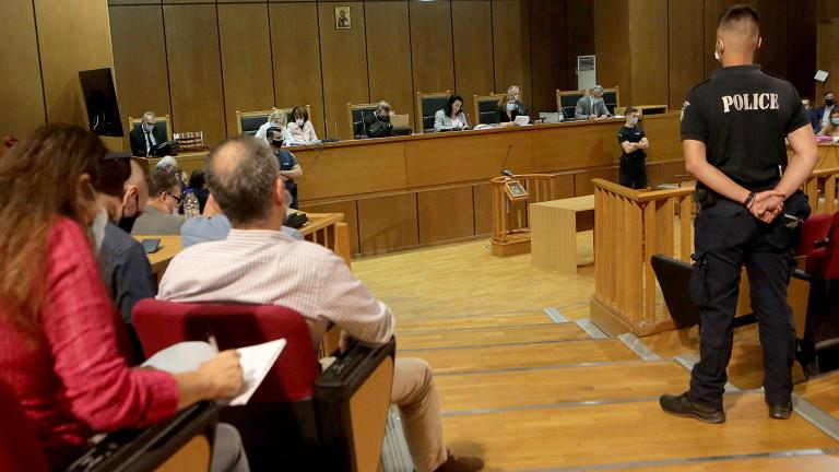 """Гърция хвърля за много години в затвора лидерите на неонацистката """"Златна зора"""""""