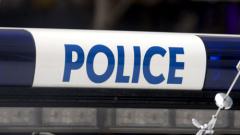 Задържаха полицейски началник в Благоевград