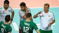 България започва олимпийската квалификация срещу Франция на 6 януари