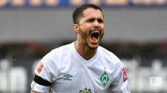 Вердер (Бремен) стъписа Германия с първа победа от 18-и януари