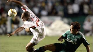 Сао Паоло се приближи към титлата в Бразилия