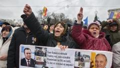 В Молдова искат един народ с един език, живеещ в две държави