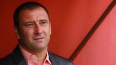 Кривия се завръща в Левски