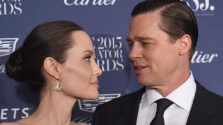 Няма нов шанс за Анджелина Джоли и Брад Пит