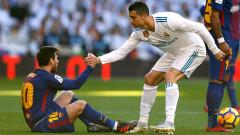 Меси: Реал бие, дори когато играе зле, а при нас не е така
