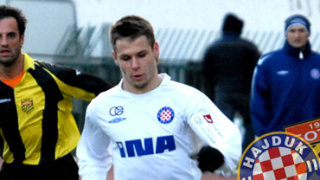 Ботев загуби от Хайдук с 0:1