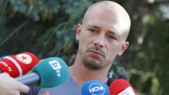 Ще сменят ли Ел Маестро с Любослав Пенев или Стойчо Младенов?