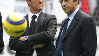 Бордът на директорите на Ювентус подаде оставка
