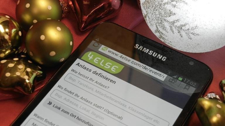 11-те най-добри смартфона за празниците