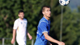 Левски си върна универсален футболист