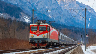 Модернизират румънските железници с 638 милиона евро
