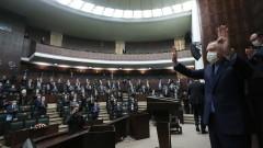 Турция удължава с 18 месеца мисията си в Либия
