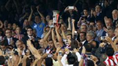 Потвърдено: Вието е футболист на Атлетико