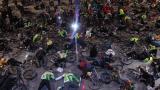 Велосипедисти излязоха на протест заради смъртта на Мартин Гачев