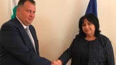 Българската и румънската електропреносна мрежа да си помагат при аварии