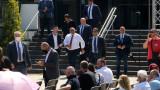 За оставка на кабинета септември месец разсъждава Дончев