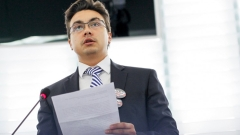 Свързване стратегиите за Дунав и Черно море за регионите, предлага евродепутатът Неков