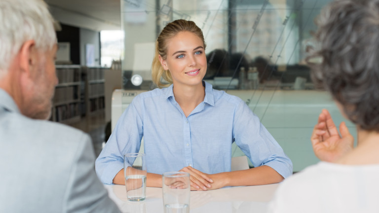 Как да преценяваме добрите работодатели по време на интервю?