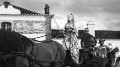 Мадона на корицата на Vogue Италия