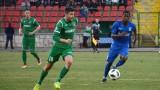 Ботев (Враца) победи Верея с 3:0 в Първа лига