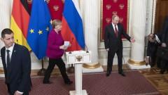 Германският печат за срещата Путин-Меркел: Нова хармония в трудни времена