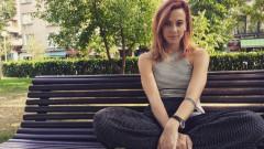 Голямата новина на Весела Бабинова