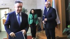 ЕК очаквала да включим в Плана и механизъм за контрол на главния прокурор