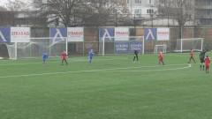 Левски разгроми ЦСКА с 6:1 при U13