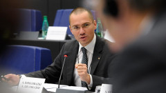 Джамбазки недоволства от изказване на Заев в Страсбург