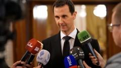 Асад нареди на имамите да се молят за дъжд