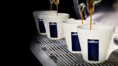 Lavazza знае как да утоли растящияапетит на Америка за италианско кафе