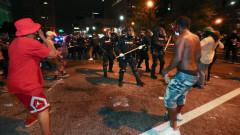 7 души са простреляни в Луисвил на протест срещу убийство на афроамериканка
