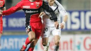 Бордо загуби от Оксер в дербито във Франция