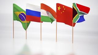 БРИКС засилват сътрудничеството си пред заплахите на Запада