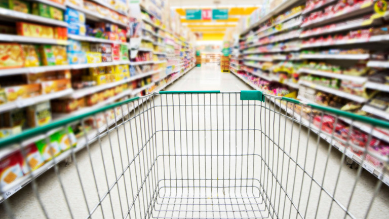 Как търговските вериги използват сетивата ни, за да ни накарат да пазаруваме повече?
