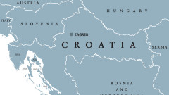 Дипломатическо напрежение между Словения и Хърватия