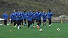Футболистите на Левски зарадваха свой фен