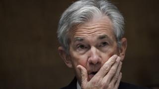 Защо счетоводният баланс на Федералния резерв може да се изстреля десетократно