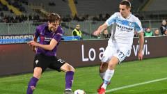 Една от звездите на Италия виси за началото на квалификациите