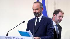 Франция си връща контрола над миграцията, обяви премиерът