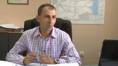 Златин Крумов: Гарантирам за безопасността на жп мрежата