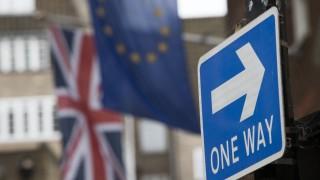 Британските банки трябва да отворят клонове в ЕС