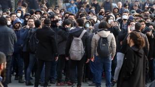 """В Иран арестуваха мъжа, публикувал видеото с ракетната атака срещу украинския """"Боинг"""""""