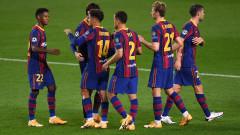 От Барселона поясниха какви са контузиите на Пике и Роберто