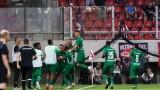 """Лудогорец може да бъде """"виновник"""" за промяна в гръцкия футбол"""